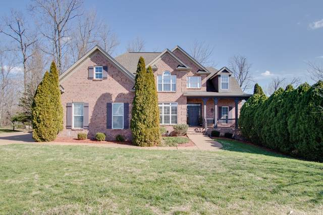 9719 Mountain Ash Ct, Brentwood, TN 37027 (MLS #RTC2154974) :: CityLiving Group