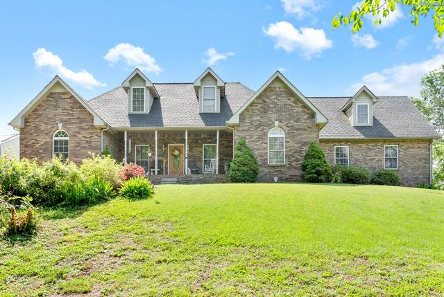 4971 Logan Road, Cunningham, TN 37052 (MLS #RTC2154986) :: Nashville on the Move