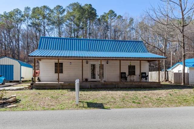530 Midway Dr, Erin, TN 37061 (MLS #RTC2154991) :: Exit Realty Music City
