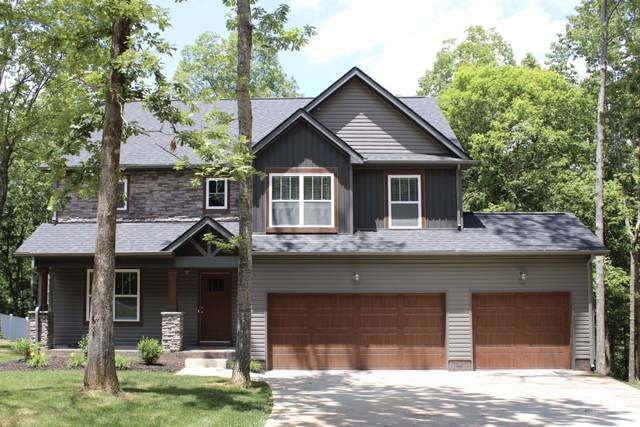 585 Daisy Cir, Cumberland Furnace, TN 37051 (MLS #RTC2154999) :: Nashville on the Move