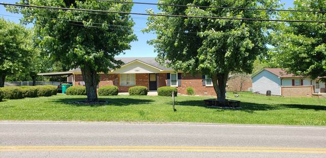 1260 Verona Caney Ave, Lewisburg, TN 37091 (MLS #RTC2155000) :: Armstrong Real Estate
