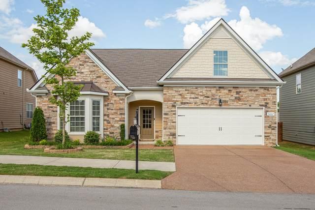 5007 Kendrick Dr, Spring Hill, TN 37174 (MLS #RTC2155006) :: Village Real Estate