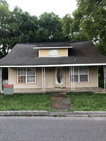 509 Maple St W, Fayetteville, TN 37334 (MLS #RTC2155008) :: Nashville on the Move