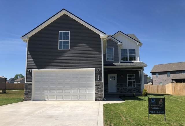 617 Bassett Ln, Clarksville, TN 37043 (MLS #RTC2155020) :: CityLiving Group