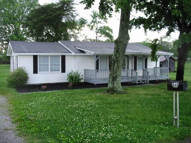 439 Blue Door Rd, Portland, TN 37148 (MLS #RTC2155037) :: RE/MAX Homes And Estates