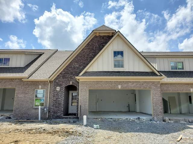 215 Ferdinand Drive (Cl480), Gallatin, TN 37066 (MLS #RTC2155051) :: Maples Realty and Auction Co.