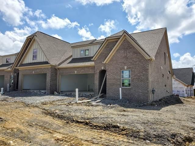 219 Ferdinand Drive (Cl481), Gallatin, TN 37066 (MLS #RTC2155052) :: Village Real Estate