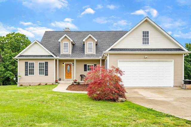 841 Arnold Rd, White Bluff, TN 37187 (MLS #RTC2155061) :: HALO Realty