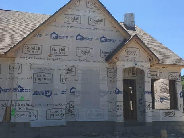 101 Jane Crossing, Mount Juliet, TN 37122 (MLS #RTC2155070) :: Village Real Estate