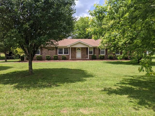 7083 Valley View Rd, Lascassas, TN 37085 (MLS #RTC2155075) :: RE/MAX Homes And Estates