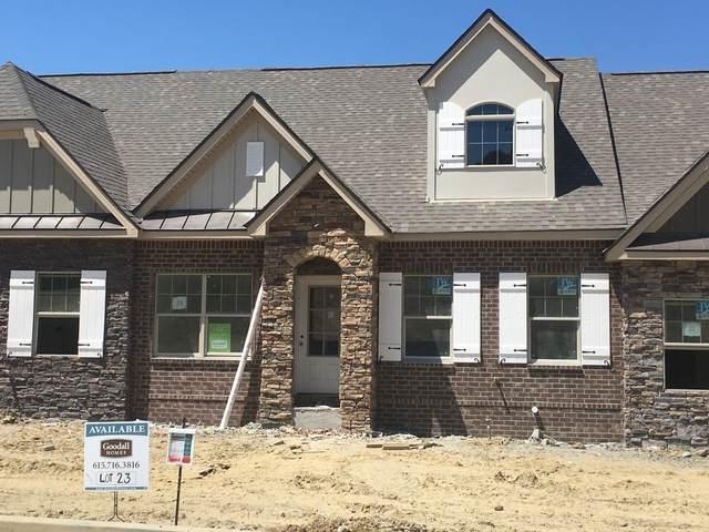 102 Jane Crossing, Mount Juliet, TN 37122 (MLS #RTC2155077) :: Village Real Estate