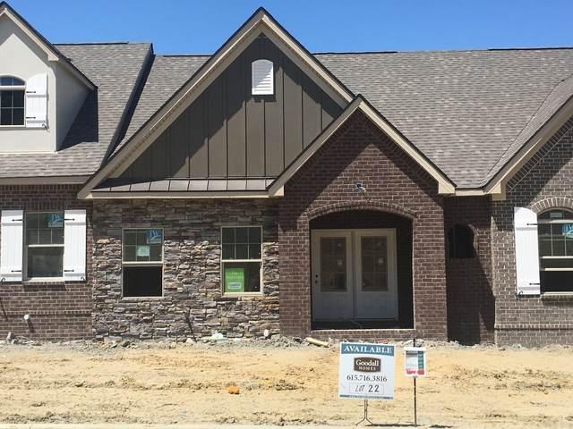 104 Jane Crossing, Mount Juliet, TN 37122 (MLS #RTC2155082) :: Village Real Estate