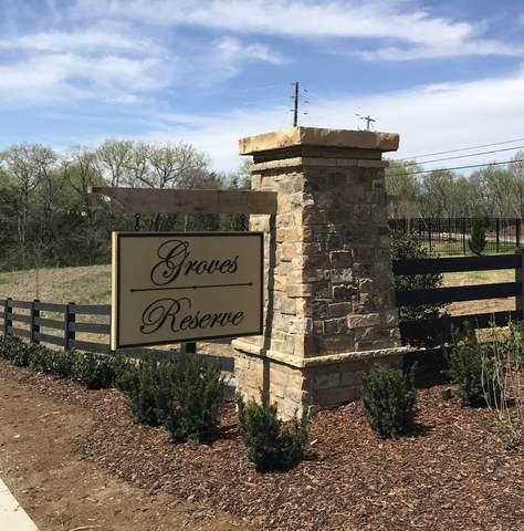 105 Jane Crossing, Mount Juliet, TN 37122 (MLS #RTC2155084) :: Village Real Estate