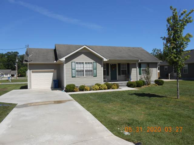96 John Mark Ct, Manchester, TN 37355 (MLS #RTC2155090) :: Maples Realty and Auction Co.