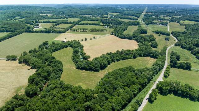 0 Old Hillsboro Rd, Franklin, TN 37064 (MLS #RTC2155091) :: Maples Realty and Auction Co.