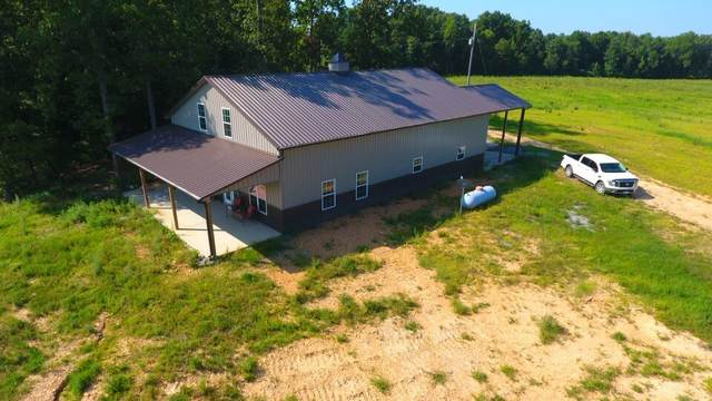 176 Forest Tower Rd, Dover, TN 37058 (MLS #RTC2155095) :: Oak Street Group