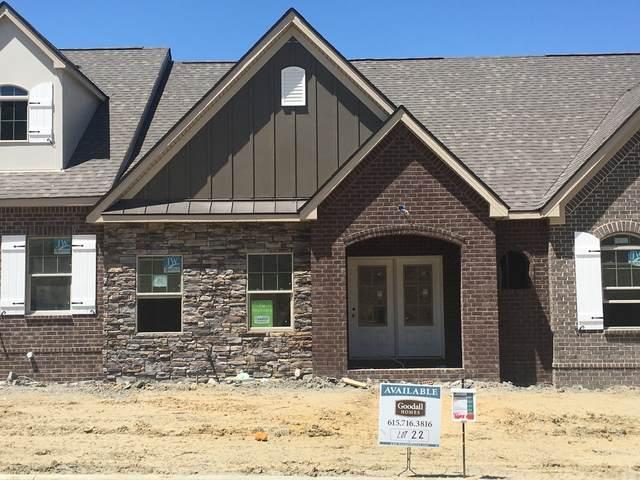 111 Jane Crossing, Mount Juliet, TN 37122 (MLS #RTC2155101) :: Village Real Estate