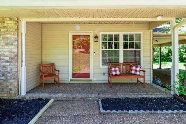 431 Hill Rd, Nashville, TN 37220 (MLS #RTC2155102) :: The Milam Group at Fridrich & Clark Realty