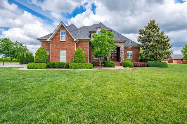 2926 Frank Robinson Dr, Murfreesboro, TN 37130 (MLS #RTC2155112) :: Village Real Estate