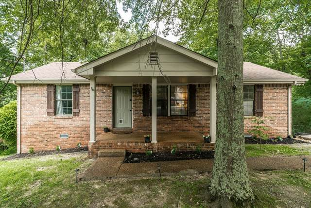1014 Tyree Ct S, White House, TN 37188 (MLS #RTC2155113) :: Village Real Estate