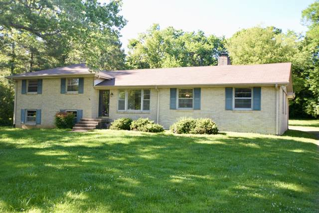 9014 Forest Lawn Dr, Brentwood, TN 37027 (MLS #RTC2155114) :: FYKES Realty Group