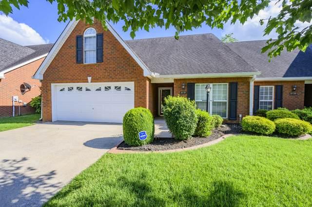 2737 Waywood Dr, Murfreesboro, TN 37128 (MLS #RTC2155134) :: Berkshire Hathaway HomeServices Woodmont Realty