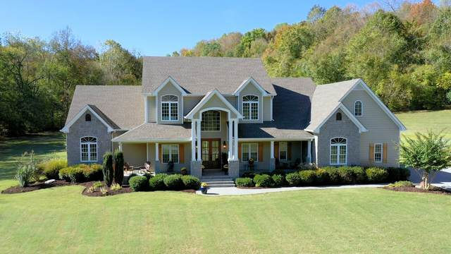 1669 Grants Rd, Columbia, TN 38401 (MLS #RTC2155140) :: HALO Realty
