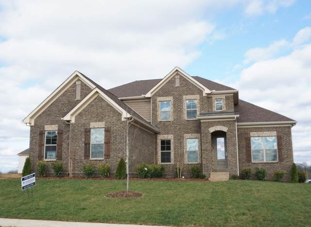 1432 Overcheck Ln Lot 38, Gallatin, TN 37066 (MLS #RTC2155147) :: Maples Realty and Auction Co.