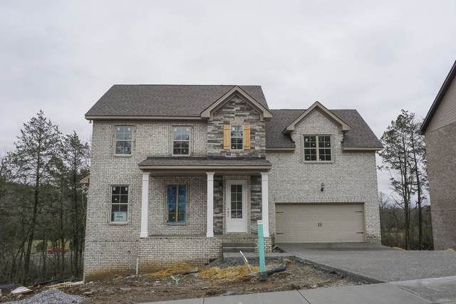 250 Crooked Creek Ln, Lot 452, Hendersonville, TN 37075 (MLS #RTC2155155) :: Village Real Estate