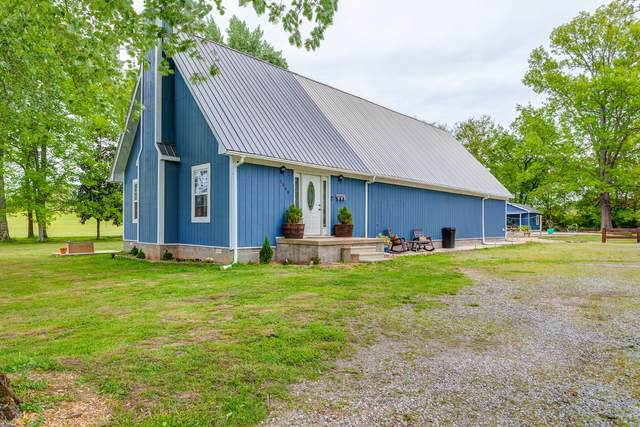 2540 Carl Fox Rd, Cornersville, TN 37047 (MLS #RTC2155165) :: Exit Realty Music City