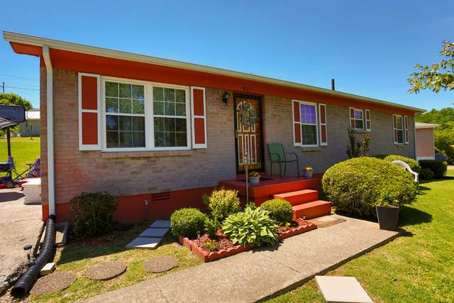 803 8th Ave E, Springfield, TN 37172 (MLS #RTC2155171) :: Village Real Estate