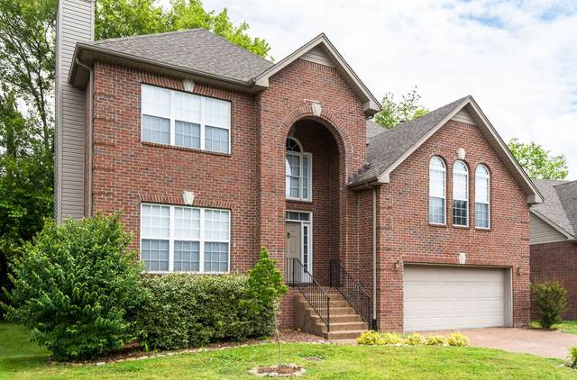 409 Carters Glen Dr, Nashville, TN 37221 (MLS #RTC2155172) :: Nashville on the Move