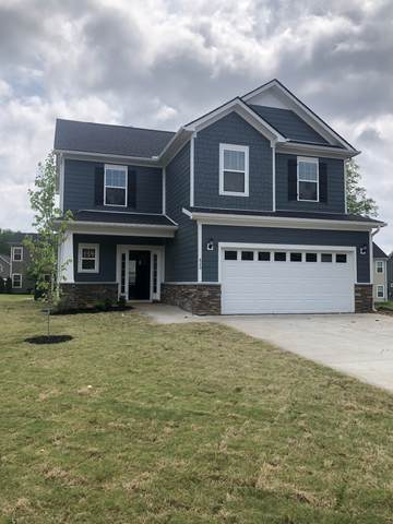 620 High Echelon Cir (Lot 134) #134, Smyrna, TN 37167 (MLS #RTC2155183) :: Maples Realty and Auction Co.