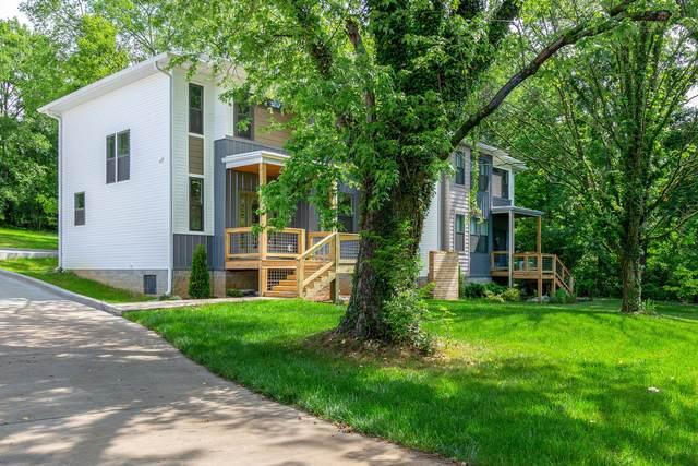 1004 Antioch Pike, Nashville, TN 37211 (MLS #RTC2155228) :: Stormberg Real Estate Group