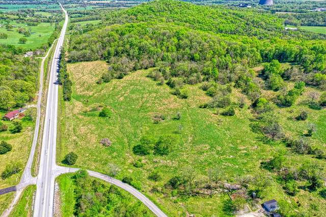 0 Les Gregory Loop, Hartsville, TN 37074 (MLS #RTC2155234) :: Village Real Estate