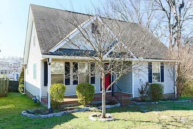 905 Taylor Merritt Ct, Nashville, TN 37209 (MLS #RTC2155237) :: RE/MAX Homes And Estates
