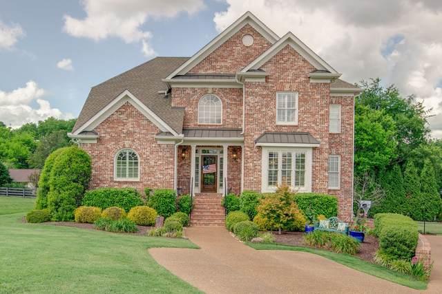 2157 Summer Hill Cir, Franklin, TN 37064 (MLS #RTC2155243) :: RE/MAX Homes And Estates