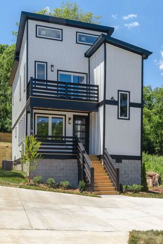 3217 Curtis St B, Nashville, TN 37218 (MLS #RTC2155244) :: Village Real Estate