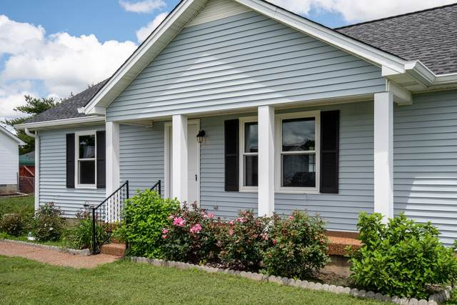 308 Edmonson Ave, Chapel Hill, TN 37034 (MLS #RTC2155248) :: HALO Realty