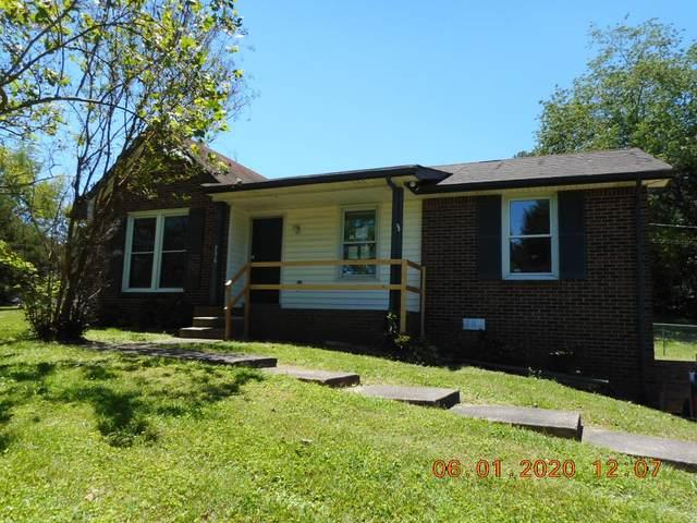236 Raintree Dr, Clarksville, TN 37042 (MLS #RTC2155261) :: CityLiving Group