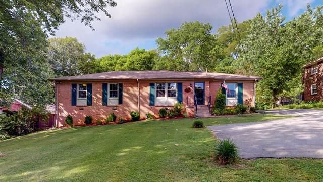 510 Colice Jeanne Rd, Nashville, TN 37221 (MLS #RTC2155263) :: Village Real Estate