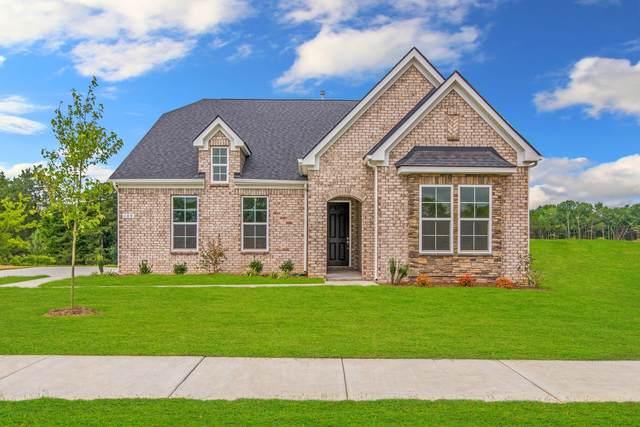 541 Montrose Drive E, Mount Juliet, TN 37122 (MLS #RTC2155272) :: Stormberg Real Estate Group
