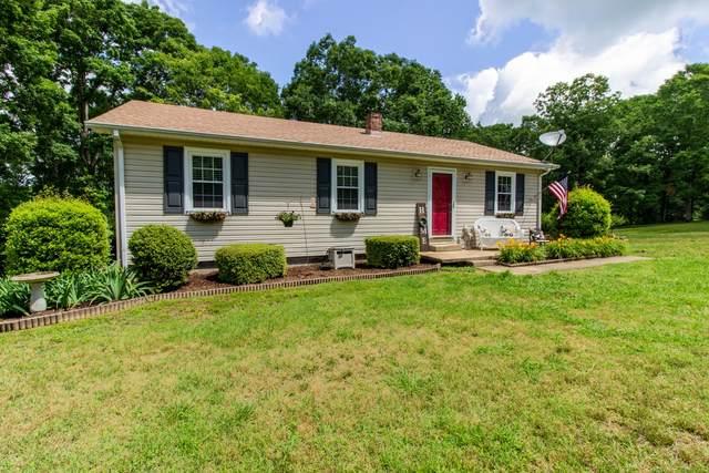 184 S Buchanan Rd, Waverly, TN 37185 (MLS #RTC2155281) :: Village Real Estate