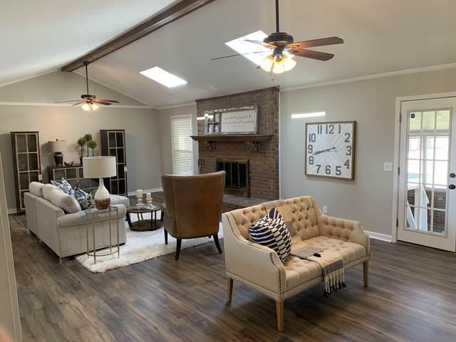 491 Philadelphia Rd, Lebanon, TN 37087 (MLS #RTC2155292) :: Team Wilson Real Estate Partners