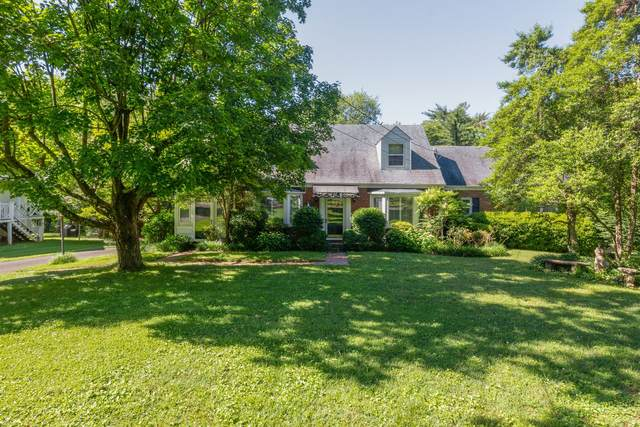 2708 Overhill Cir, Nashville, TN 37214 (MLS #RTC2155299) :: Nashville on the Move