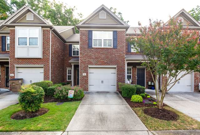 1360 Crown Point Pl, Nashville, TN 37211 (MLS #RTC2155317) :: Village Real Estate