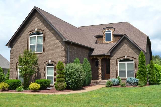 1104 Garrett Way, Mount Juliet, TN 37122 (MLS #RTC2155331) :: DeSelms Real Estate