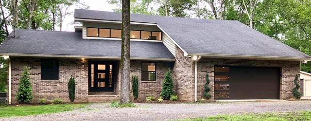110 Ec Arnold Ln, Shelbyville, TN 37160 (MLS #RTC2155332) :: EXIT Realty Bob Lamb & Associates