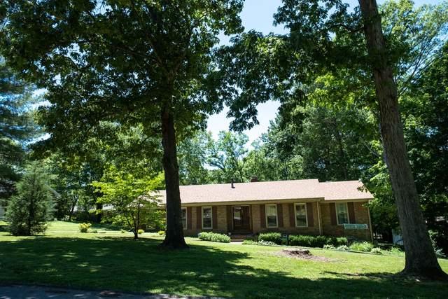 460 Rivermont Dr, Clarksville, TN 37043 (MLS #RTC2155334) :: CityLiving Group