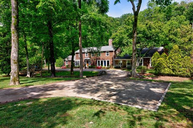 1780 Tyne Blvd, Nashville, TN 37215 (MLS #RTC2155364) :: Maples Realty and Auction Co.